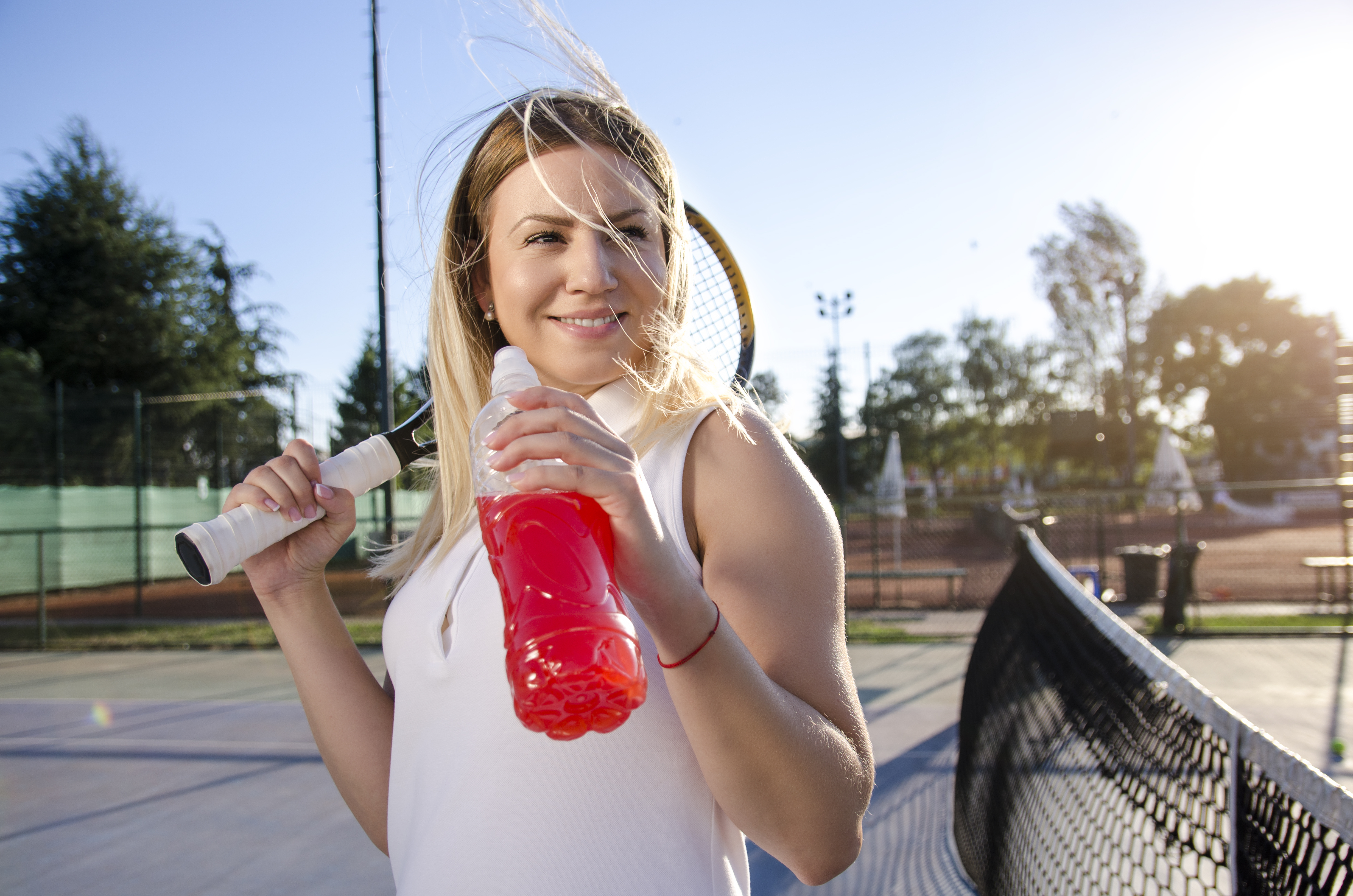 Do I Really Need Electrolytes after Exercise?