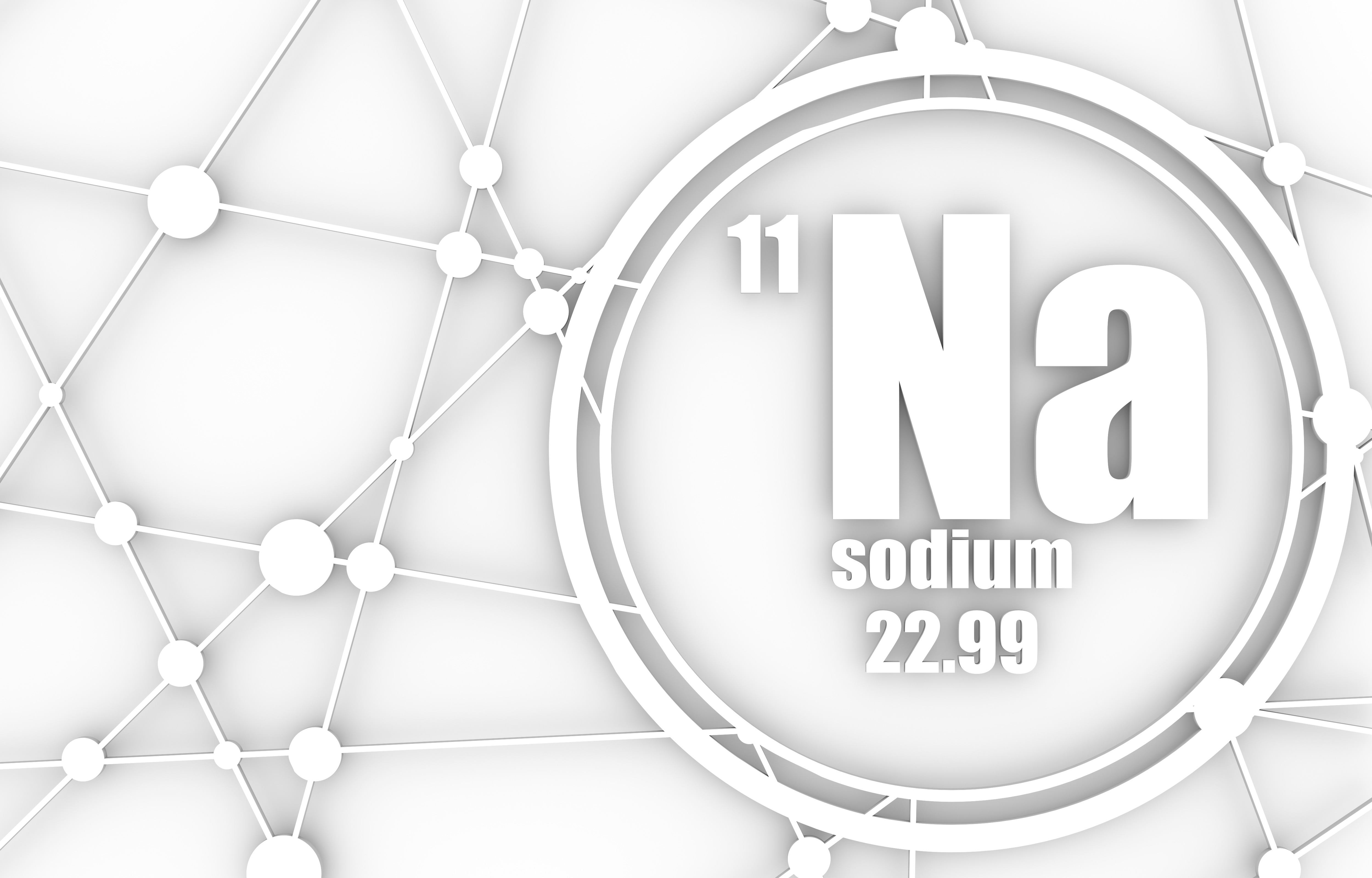 The Science of Sodium