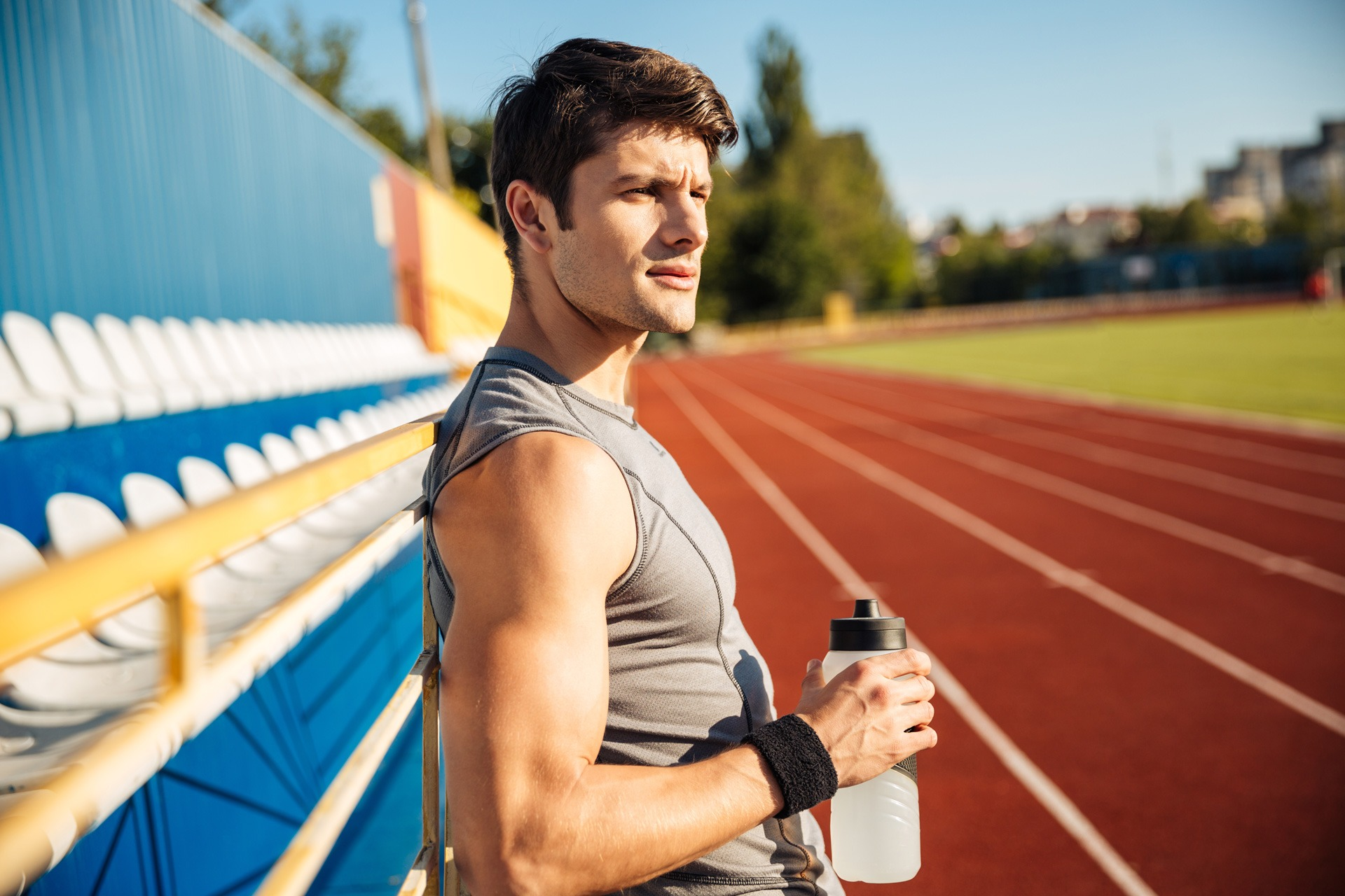 Ten Top Tips for Hydration